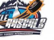 """Hockey Ghiaccio: Pasqua Tazzoli torneo under """"Little Rascals"""""""