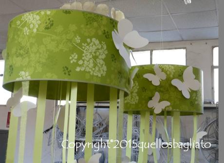 Come decorare un paralume - Paperblog