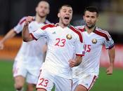 Macedonia-Bielorussia 1-2, video highlights