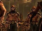 Mortal Kombat video Erron Black