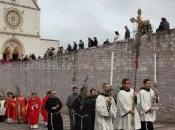 Pasqua: egoismi indifferenze celebrazioni sacro convento assisi