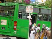 Gambia, ritorno