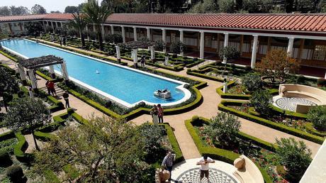 ITALICA NOIR - Hotel Aspromonte