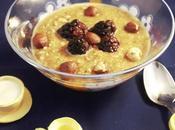 Quinoa Breakfast More Nocciole Viaggiare!