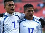 L'El Salvador sfida l'Argentina, suonano l'inno kazako!