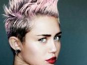 Miley cyrus book