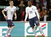 Francia-Danimarca 2-0: segno Lacazette Giroud, transalpini vincono convincono