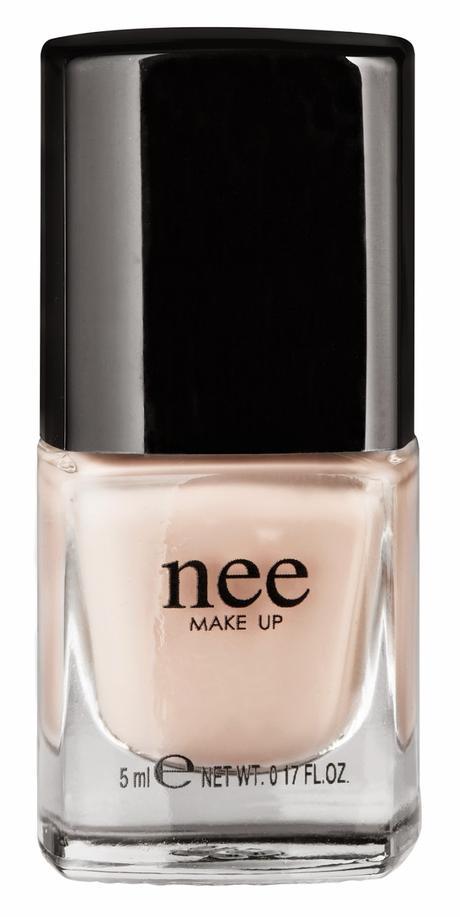 La nuova Nail Polish P/E 2015 di Nee Make Up
