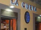 Napoli, mangiare argentino trattoria Cueva