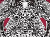 "UFOMAMMUT nuovo album ""Ecate"" streaming copleto"