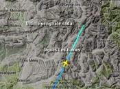 Germanwings schiantatosi sulle Alpi francesi: l'analisi fattore altitudine induce ipotizzare l'aereo stato abbattuto!