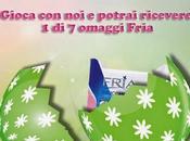 Vinci prodotti Fria FriaFriends Concorso