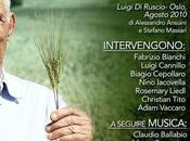 Ricordando poeta fermano Luigi Ruscio: appuntamento Milano aprile 2015