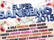 """""""SUPER #SANREMO 2015″: doppia compilation DISCO PLATINO!"""