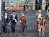 #1992LaSerie, stasera episodi Atlantic Cinema