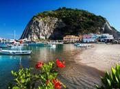 Quest'anno Ischia compie 2800 anni. Primo stanziamento greco Italia
