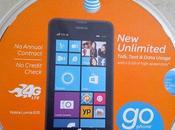 Recensione Nokia Lumia