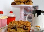 Prunes Coffee Square Cake: vostra pausa caffè sarà differente!