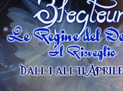 """BLOGTOUR """"REGINE DESTINO RISVEGLIO"""" Dall'1 all'11 Aprile 2015"""