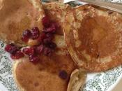 Quando Pancakes diventa Vegan