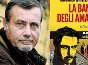 "MASSIMO CARLOTTO ospite ""Letteratitudine mercoledì aprile 2015"