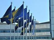 futuro della bosnia prima visita all'estero presidente croata