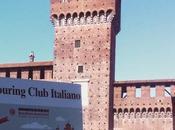 #ExploringBandiereArancioni: l'Italia bella buona Castello Sforzesco
