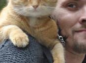 mondo secondo Bob: James Bowen torna raccontare avventure gatto