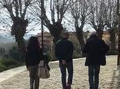 Spring Serralunga D'Alba outfit (Una gita nelle Langhe doppio dettagli shock Ste)