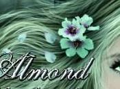 """""""Almond. fiore mondi paralleli"""" Liliana Manetti Selina Giomarelli, prefazione Spurio"""