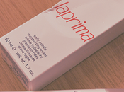 REVIEW: Crema LAPRIMA Over ARVAL