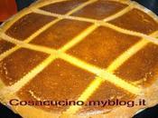 ricetta passo foto della classica pastiera napoletana