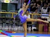 Ginnastica Ritmica: Selene Osti, campionessa interregionale specialità
