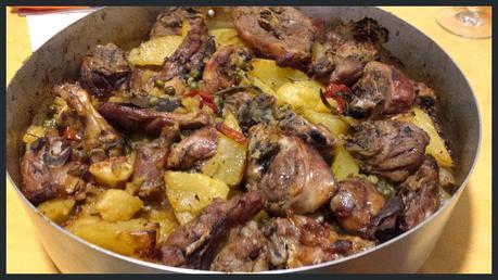 Agnello in umido: la ricetta tradizionale di Pasqua