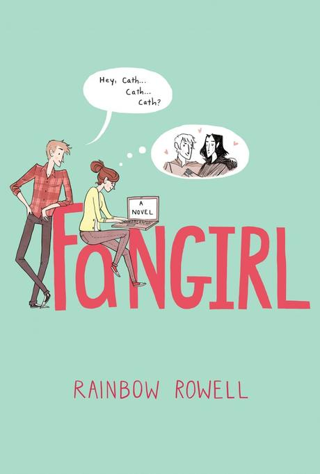 News: in arrivo 'Carry On', da Rainbow Rowell!