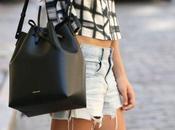 Vogue Must stagione: borse secchiello!