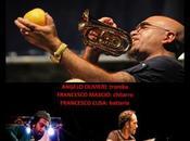 SEVERO WINTER JAZZ Direz:Art: Antonio Tarantino Produz. Organ: Paola Marino