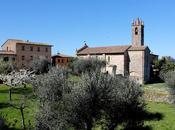 Week-end Toscana colli senesi