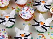 Tutorial cupcakes coniglietto Pasqua dolcidee.it