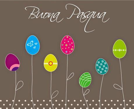 Buona pasqua idee per lavoretti da fare con bambini - Modello di uovo stampabile gratuito ...