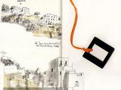 Nomicosecittà: passeggiate città guidate scrittori artisti
