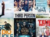 Cosa vedere cinema Aprile 2015