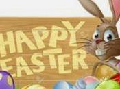 Pasqua negli Usa, caccia alle uova prosciutto forno.