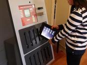 Ecco primo distributore iPad