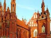 Trenta destinazioni pillole: Vilnius