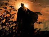 Poster Trailer: Batman Begins