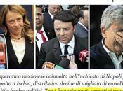 Surprise! Anche Giorgia Meloni Matteo Renzi prendevano soldi dalla Concordia!