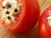 Pomodori freschi ripieni: ricette facili Primavera