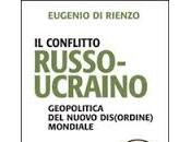 tanti dubbi conflitto ucraino. sull'ultimo libro Eugenio Rienzo.