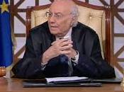 """Sulla peculiarissima idea femminismo """"vincente"""" giudice Nino Marazzita (Forum)."""